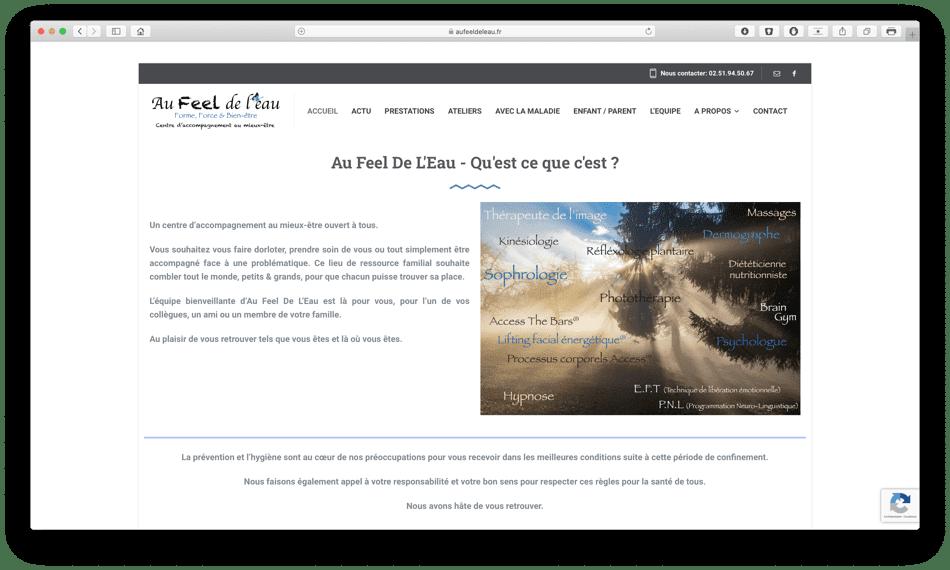 aufeeldeleau portfolio bldwebagency agence web