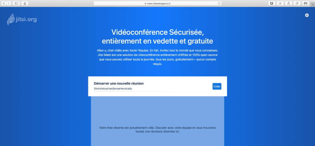 jitsi-homepage-visio-video-conference