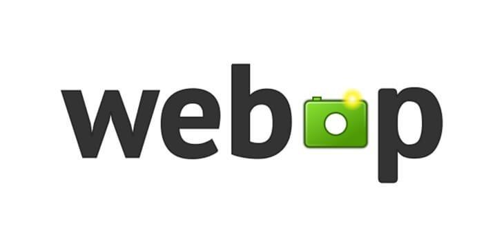 optimiser wordpress images webp format compress