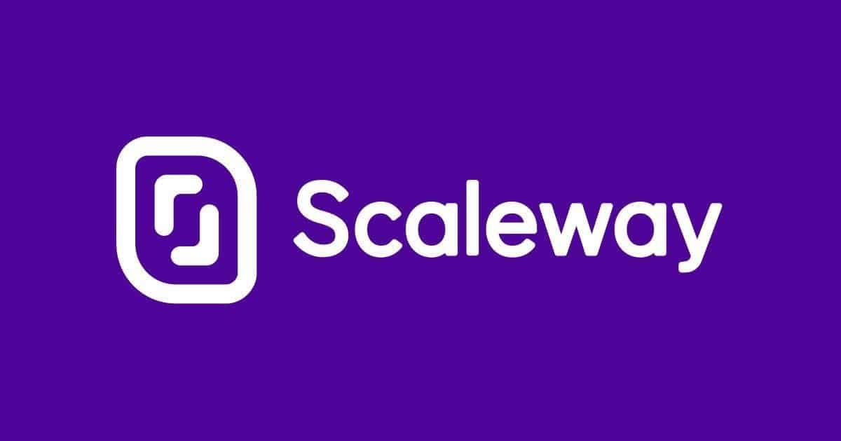 scaleway openvpn instance creation web bretagne vpn
