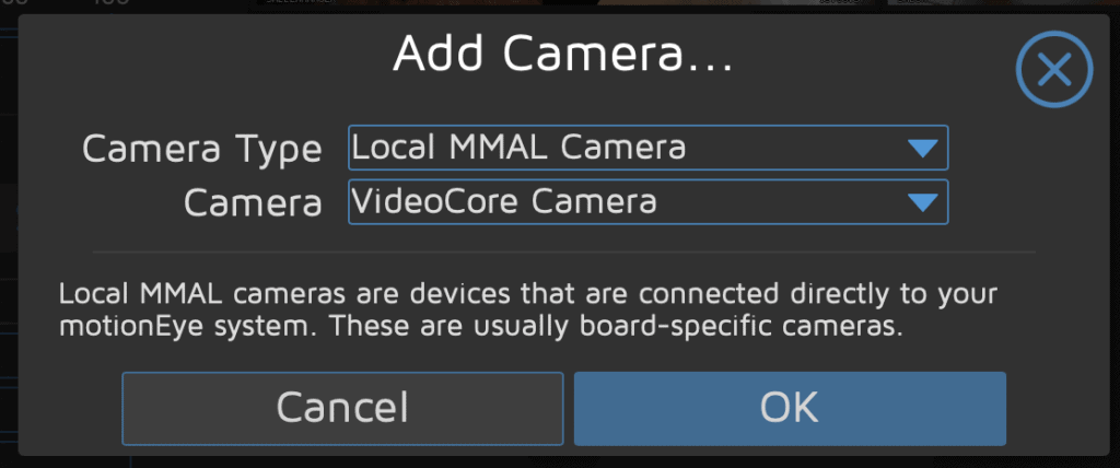 raspberrypi-raspberry-motioneye-motion-camera-surveillance-add-camera